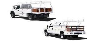 Contractor Trucks in La Puente, CA
